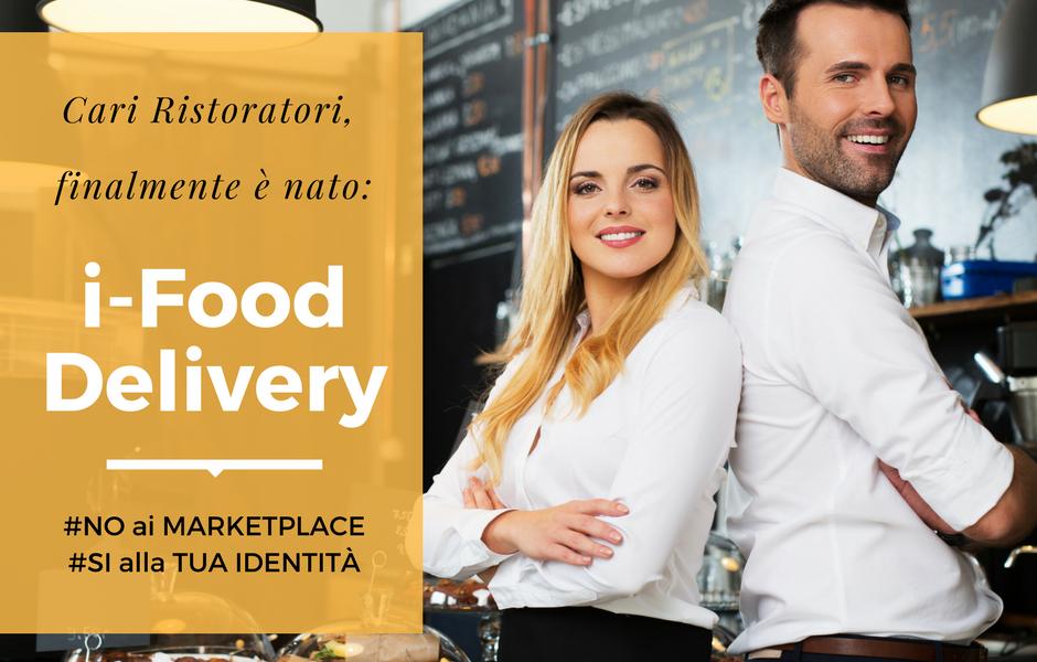 La fine dei marketplace. La nascita dell'i-food delivery firmato Quickly International