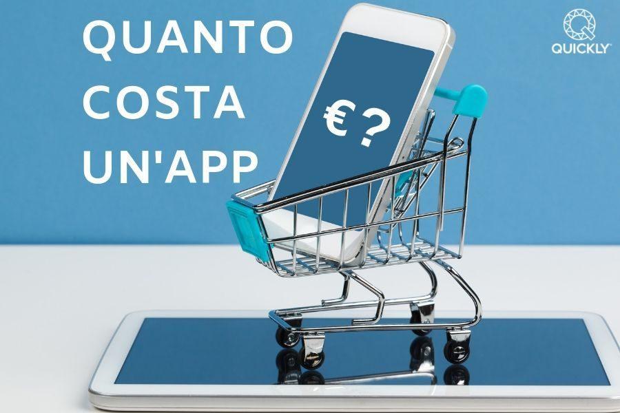 Il costo di un'app: scopri come calcolarlo