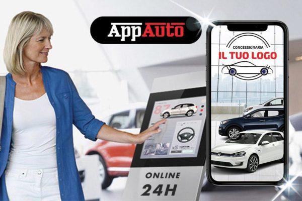 negozio auto online autosalone 24h