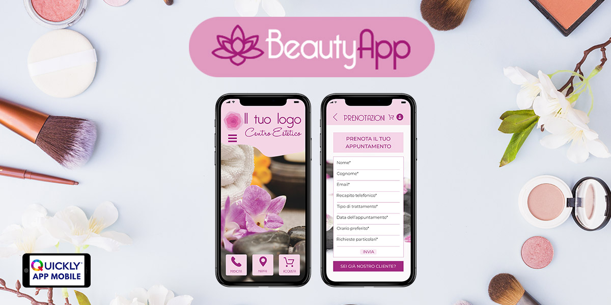 app per centri estetici centro estetico online beautyapp