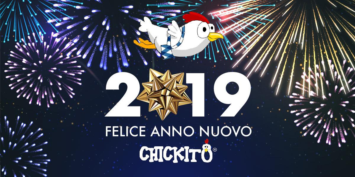 franchising 2019 chickito anno nuovo