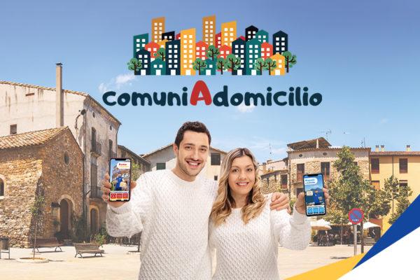 franchising comuni a domicilio app cittadina