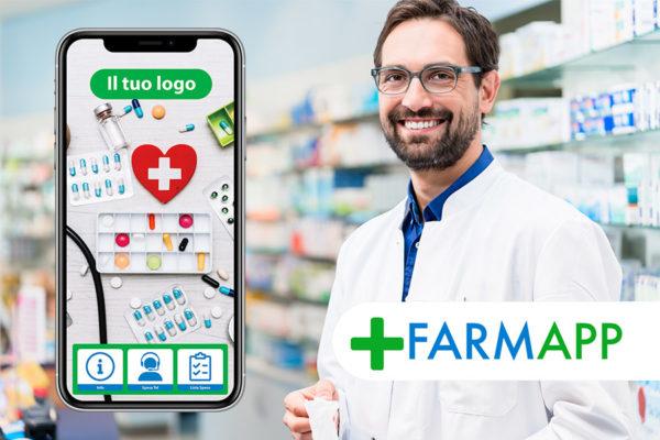 farmapp farmacia a domicilio consegna parafarmaci