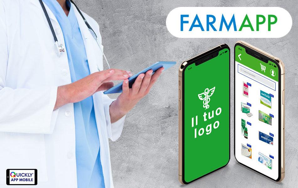 farmapp applicazione farmacie farmacia online