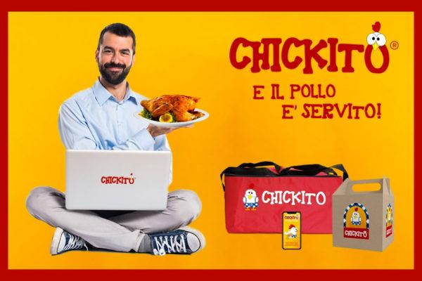franchising chickito appchickito pollo e patate