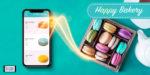 happy bakery applicazione pasticcerie pasticceria digitale