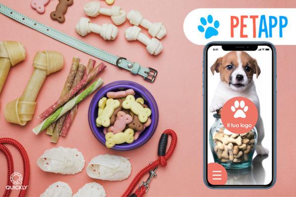 petapp pet shop online
