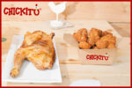 franchising chickito pollo arrosto a domicilio