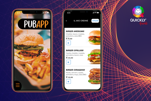 franchising app mobile quickly